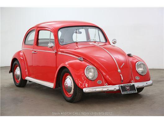 1966 Volkswagen Beetle for sale in Los Angeles, California 90063