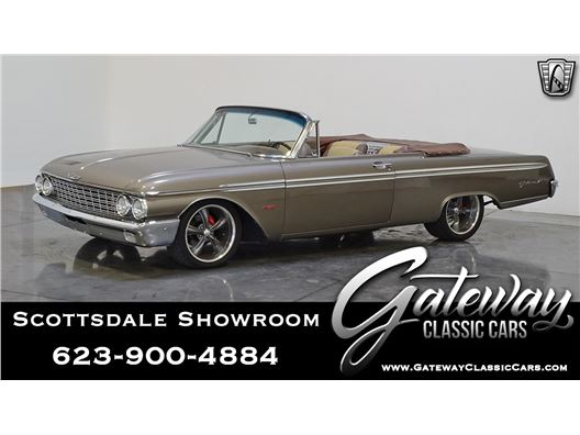 1962 Ford Galaxie 500 for sale in Phoenix, Arizona 85027