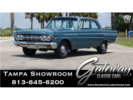 1964 Mercury Comet for sale in Ruskin, Florida 33570