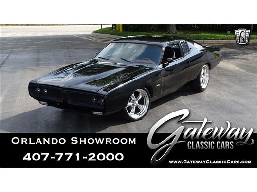 1973 Dodge Charger for sale in Lake Mary, Florida 32746