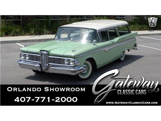 1959 Edsel Villager for sale in Lake Mary, Florida 32746