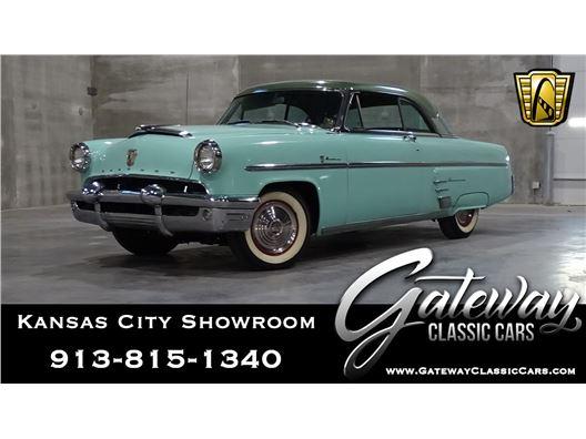1953 Mercury Monterey for sale in Olathe, Kansas 66061