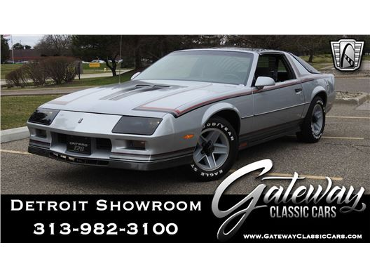 1982 Chevrolet Camaro for sale in Dearborn, Michigan 48120