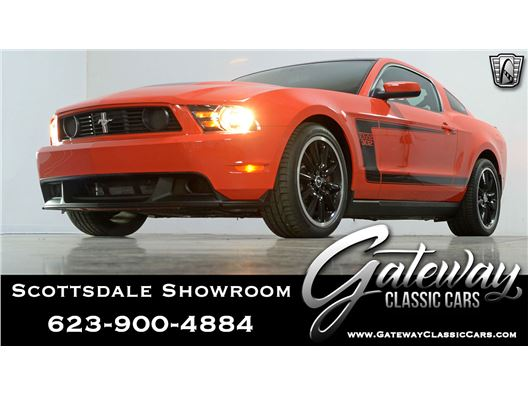 2012 Ford Mustang for sale in Deer Valley, Arizona 85027