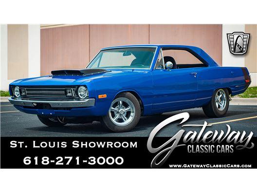 1971 Dodge Dart for sale in OFallon, Illinois 62269