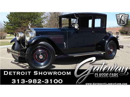 1925 Packard Opera for sale in Dearborn, Michigan 48120