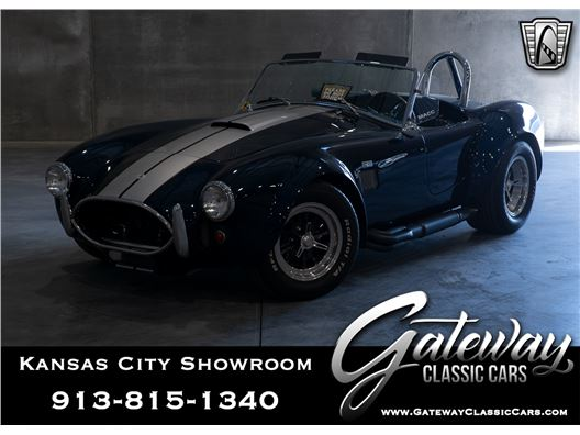 1965 Shelby Cobra for sale in Olathe, Kansas 66061