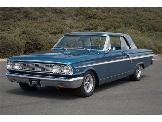 1964 Ford Fairlane 500 for sale in Benicia, California 94510