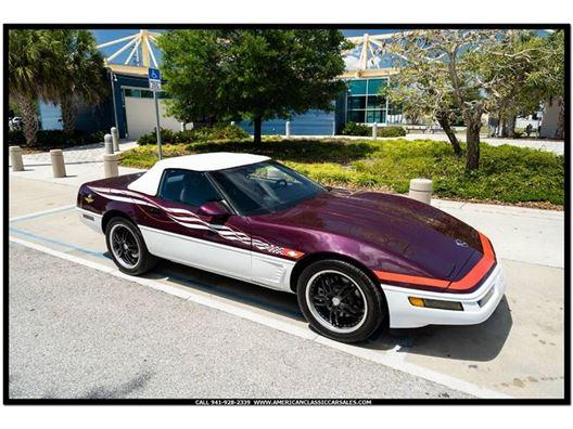 1995 Chevrolet Corvette for sale in Sarasota, Florida 34232