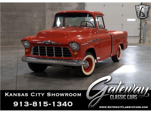 1956 Chevrolet Cameo for sale in Olathe, Kansas 66061