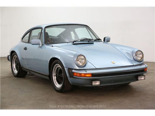 1982 Porsche 911SC for sale in Los Angeles, California 90063