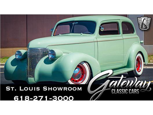 1939 Chevrolet Sedan for sale in OFallon, Illinois 62269