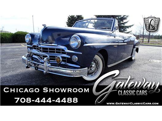 1949 Dodge Coronet for sale in Crete, Illinois 60417