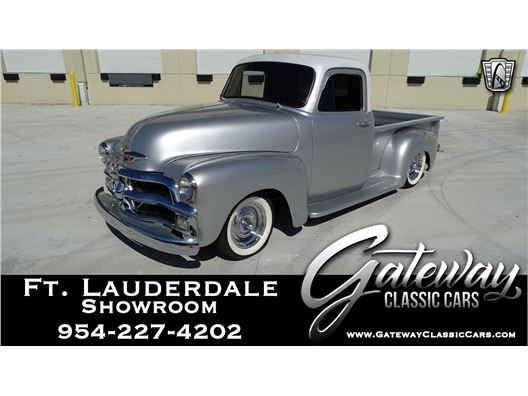 1955 Chevrolet 3100 for sale in Coral Springs, Florida 33065