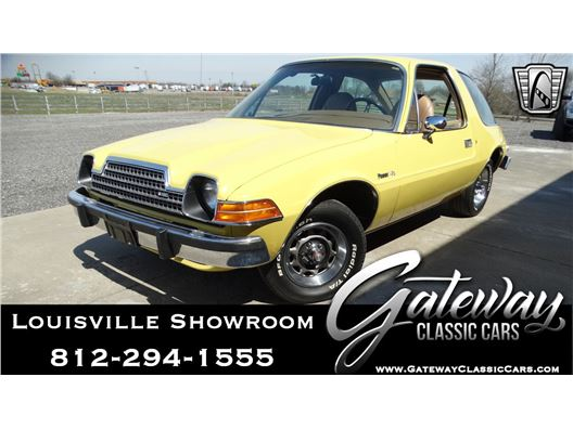 1978 AMC Pacer for sale in Memphis, Indiana 47143