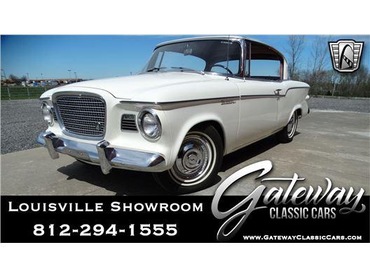1959 Studebaker Lark VIII for sale in Memphis, Indiana 47143