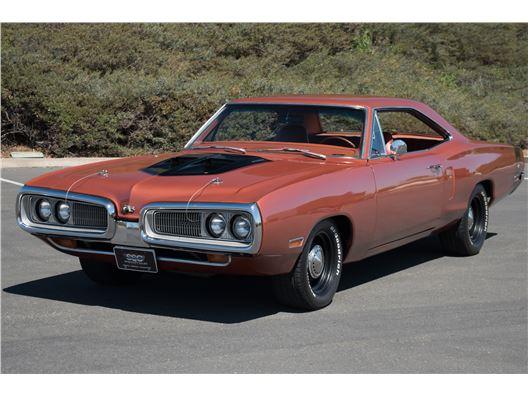 1970 Dodge Coronet for sale in Benicia, California 94510