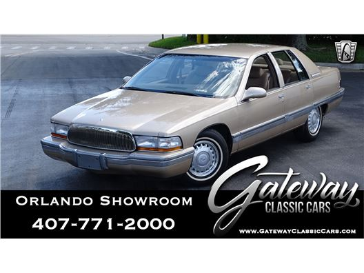 1995 Buick Roadmaster for sale in Lake Mary, Florida 32746