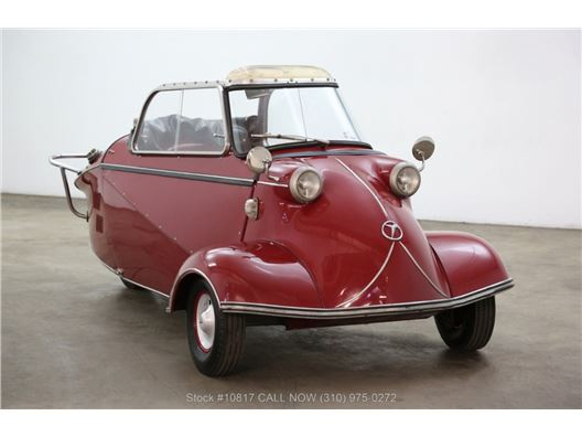 1959 Messerschmitt KR200 for sale in Los Angeles, California 90063