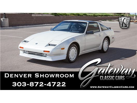 1988 Nissan 300ZX for sale in Englewood, Colorado 80112