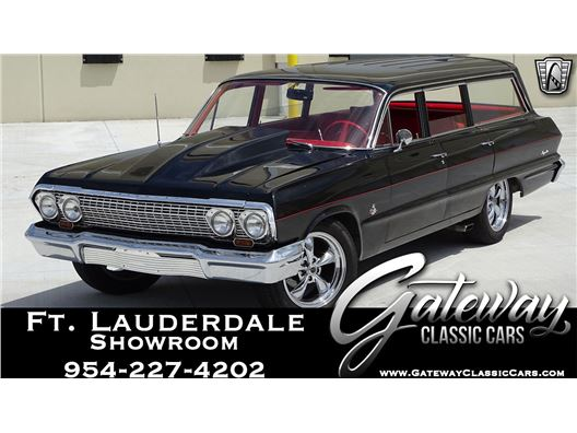 Gateway Classic Cars vehicles for sale on GoCars - Page 79