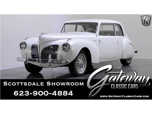 1941 Lincoln Continental for sale in Phoenix, Arizona 85027