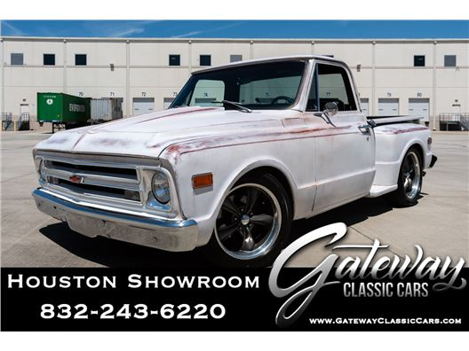 1971 GMC C10 for sale in Houston, Texas 77090