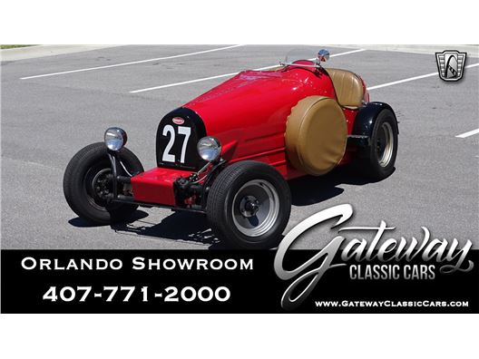 1925 Bugatti Type 35 for sale in Lake Mary, Florida 32746