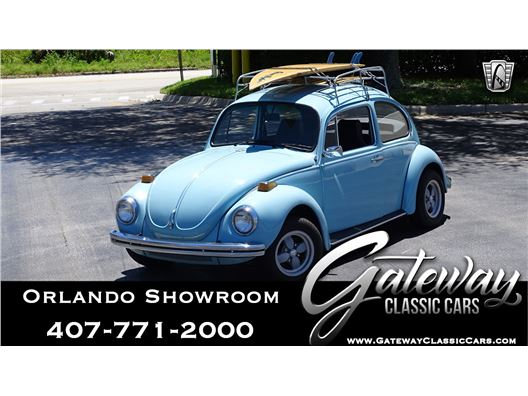 1971 Volkswagen Beetle for sale in Lake Mary, Florida 32746