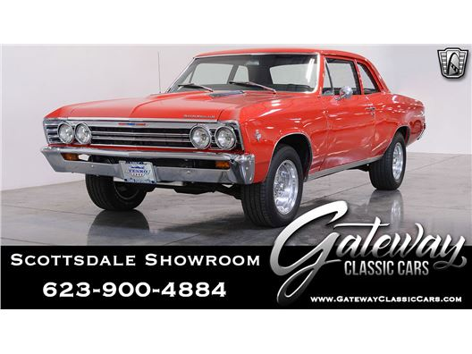 1967 Chevrolet Chevelle for sale in Deer Valley, Arizona 85027