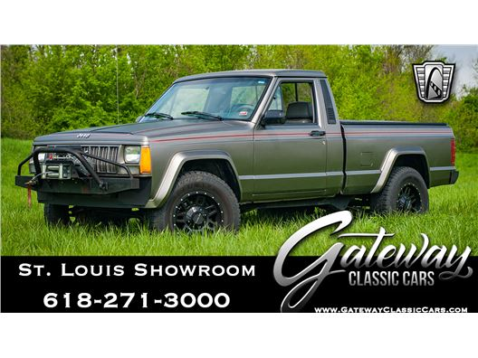 1990 Jeep Comanche for sale in OFallon, Illinois 62269