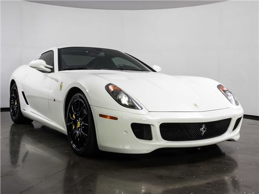 2011 Ferrari 599 GTB Fiorano for sale in Plano, Texas 75093