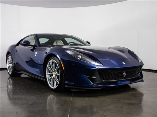 2018 Ferrari 812 Superfast for sale in Plano, Texas 75093