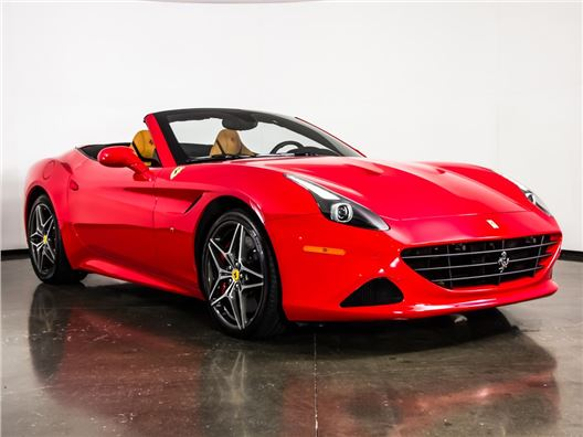 2018 Ferrari California T for sale in Plano, Texas 75093