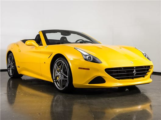 2017 Ferrari California T 70th for sale in Plano, Texas 75093