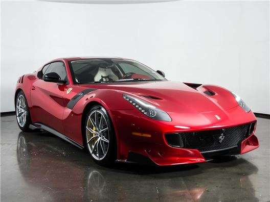 2017 Ferrari F12tdf for sale in Plano, Texas 75093