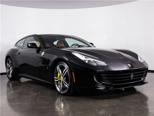 2018 Ferrari GTC4 Lusso for sale in Plano, Texas 75093