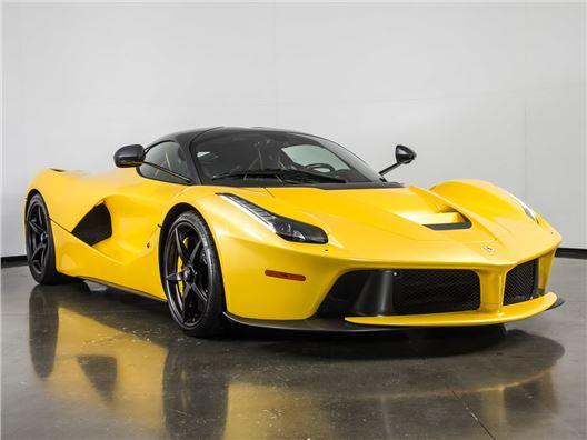 2014 Ferrari LaFerrari for sale on GoCars.org