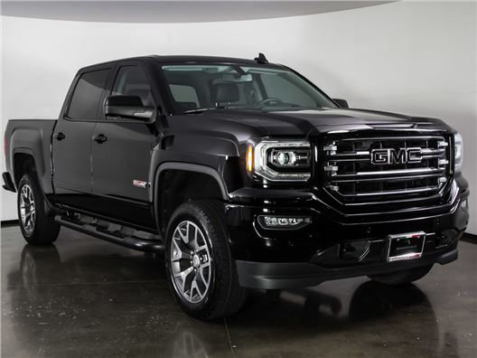 2017 GMC Sierra 1500 for sale in Plano, Texas 75093