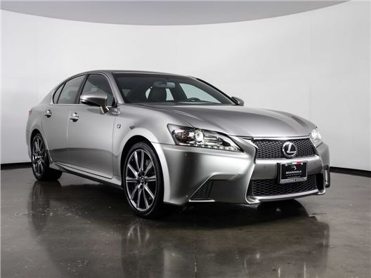 2015 Lexus GS 350 for sale in Plano, Texas 75093