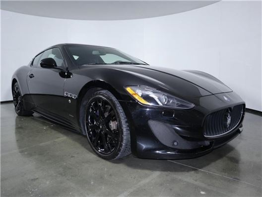 2016 Maserati GranTurismo for sale in Plano, Texas 75093