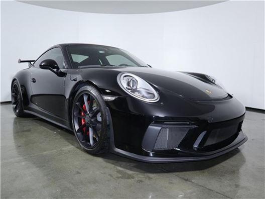 2018 Porsche 911 for sale in Plano, Texas 75093