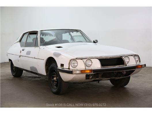 1972 Citroen SM for sale in Los Angeles, California 90063