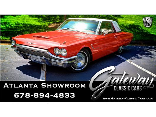 1965 Ford Thunderbird for sale in Alpharetta, Georgia 30005
