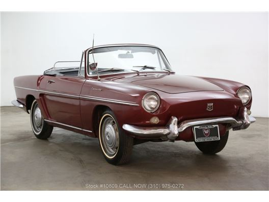 1962 Renault Caravelle for sale in Los Angeles, California 90063