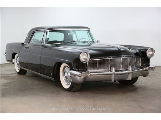 1956 Lincoln Continental Mark II for sale in Los Angeles, California 90063