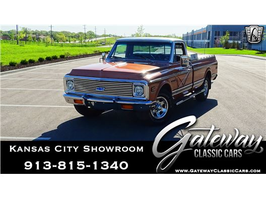 1971 Chevrolet Truck for sale in Olathe, Kansas 66061