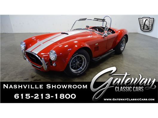1966 Shelby Cobra for sale in La Vergne