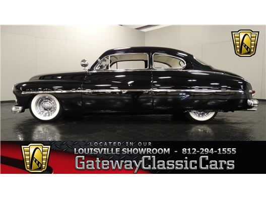 1949 Mercury Coupe for sale in Memphis, Indiana 47143