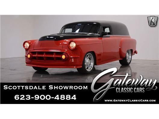 1953 Chevrolet Sedan Delivery for sale in Deer Valley, Arizona 85027